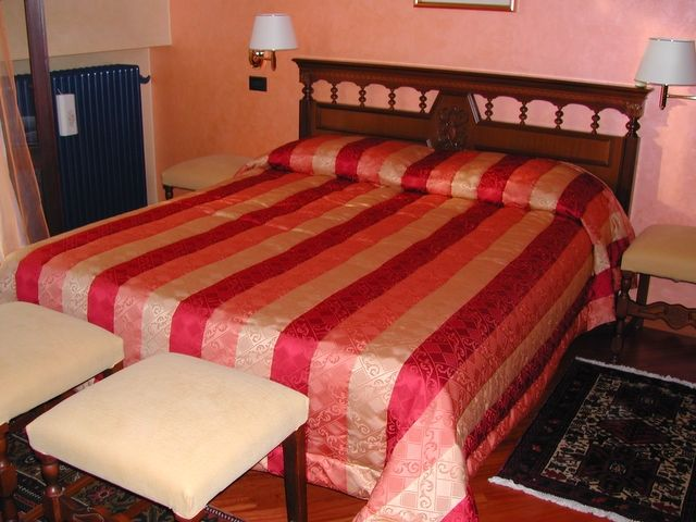 B and B Fabrizia, Cadoneghe Padova, Italy, Italy hotels and hostels