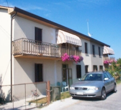 B and B Faronhof, Mira, Italy, backpackers hostels hiking and camping in Mira