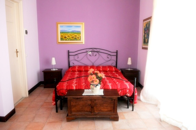 B and B Globetrotter Siracusa, Siracusa, Italy, hotels worldwide - online hotel bookings, ratings and reviews in Siracusa