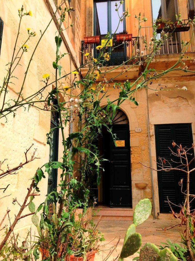 B and B La Corte, Lecce, Italy, Italy hostels and hotels