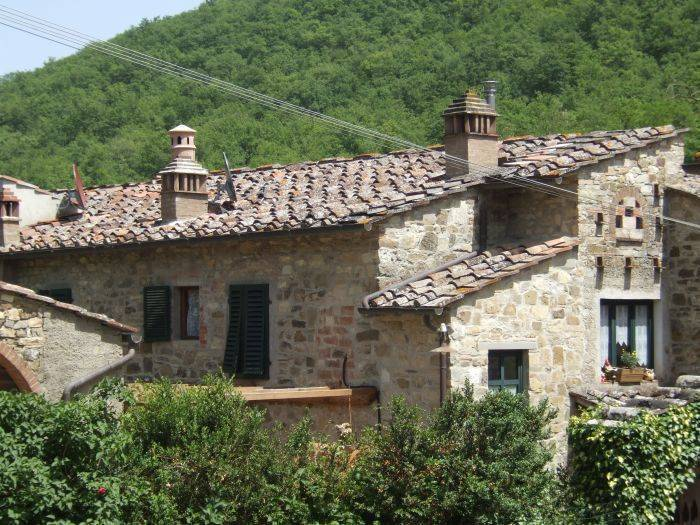BandB La Fiaba, Castellina in Chianti, Italy, Italy hotels and hostels