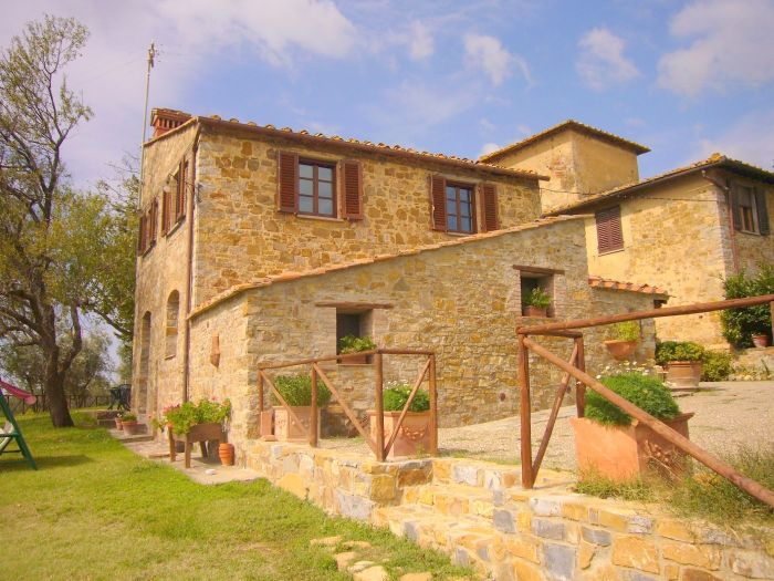 Le Querciole Bed and Breakfast, Barberino di Val d'Elsa, Italy, this week's deals for hotels in Barberino di Val d'Elsa