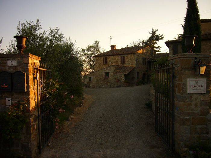 Le Querciole Bed and Breakfast, Barberino di Val d'Elsa, Italy, Italy hotels and hostels