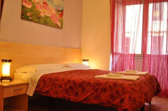 BandB L'incanto di San Pietro, Rome, Italy, Italy hotely a ubytovny