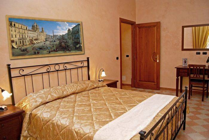 B and B Maestoso, Rome, Italy, hotels for world travelers in Rome