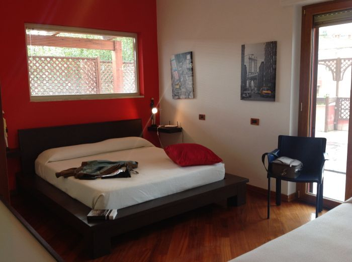 B and B Menzus, Cagliari, Italy, Italy hotels and hostels