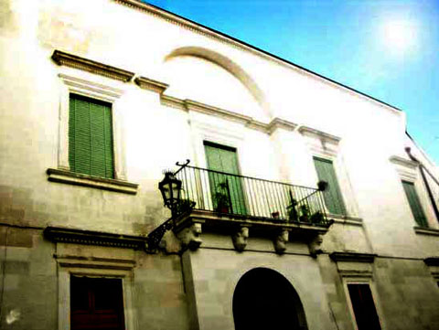 B and B San Matteo, Lecce, Italy, Italy hotels and hostels