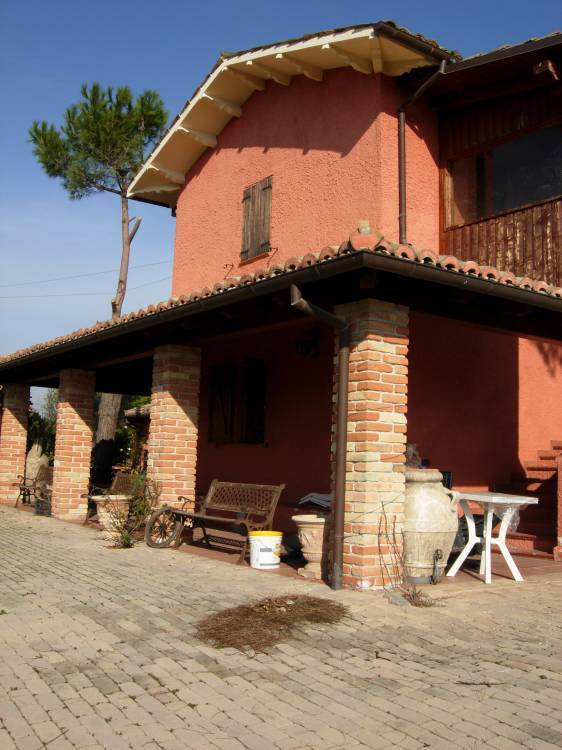 B and B Villa Miranda, Castellalto, Italy, Italy hotels and hostels