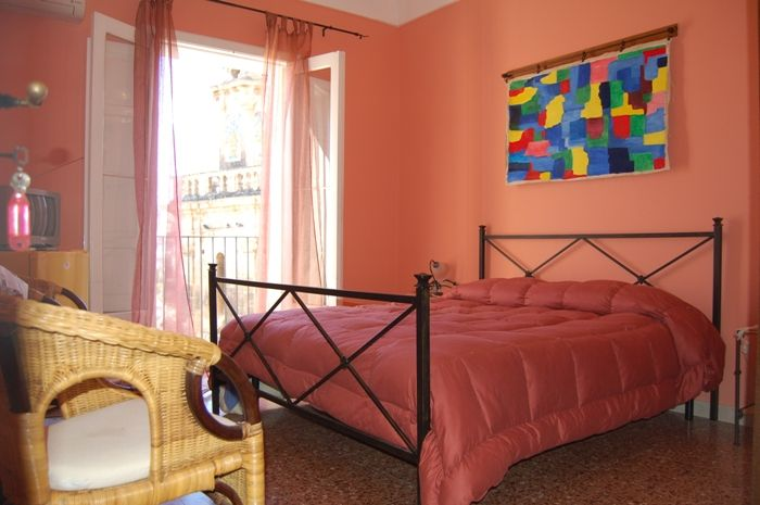 BB Belvedere All'idria, Ragusa, Italy, Italy hostels and hotels