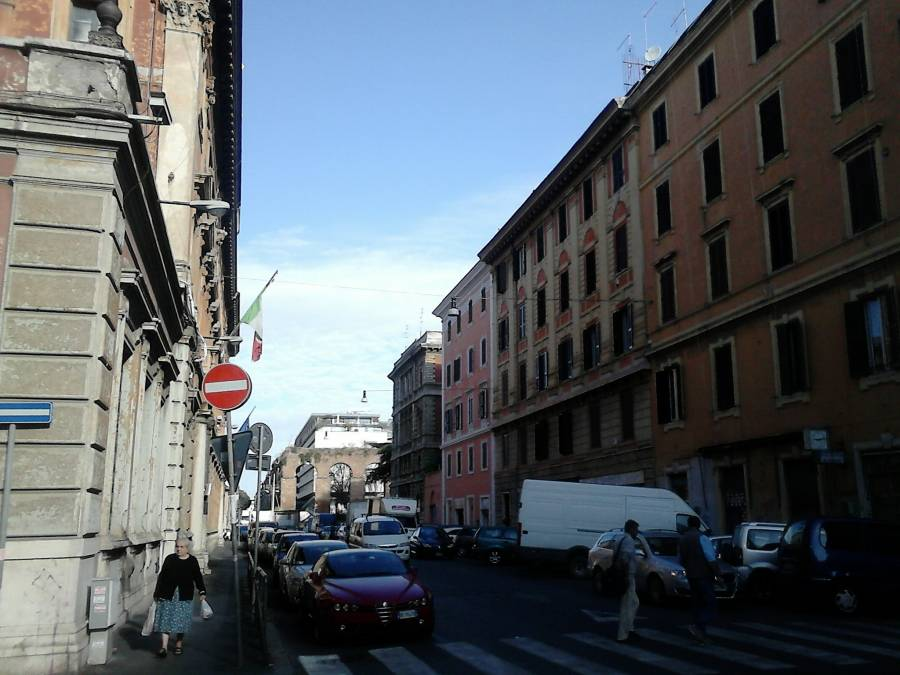 BB du Sordi, Rome, Italy, Italy hotels and hostels