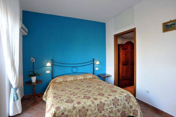 BB Ville Vieille, Sorrento, Italy, Italy hostels and hotels