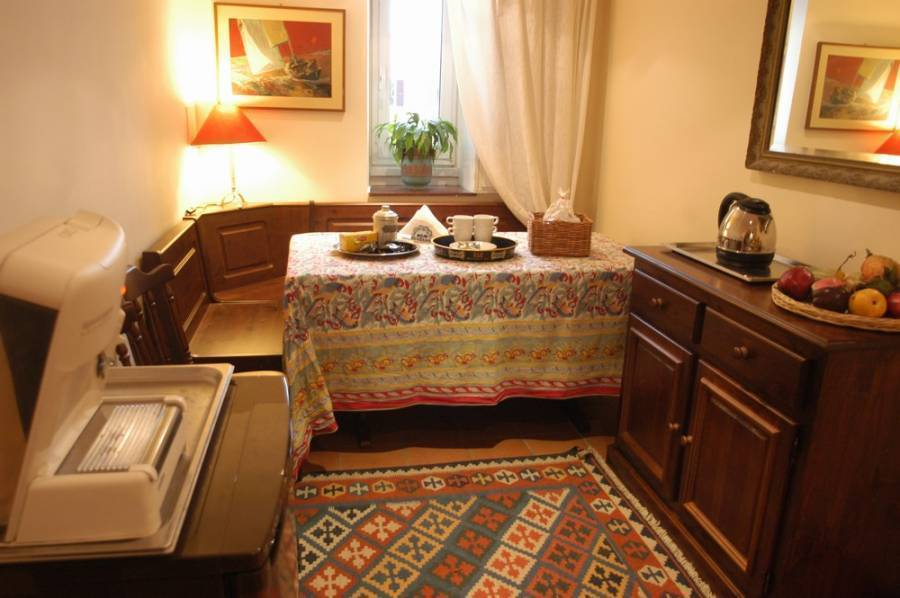 Bed And Breakfast A Casa Di Lia, Rome, Italy, Italy hotels and hostels