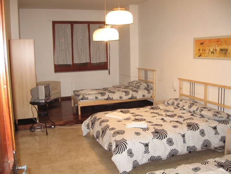Bed and Breakfast Bari Murat, Bari, Italy, Italy hotels and hostels