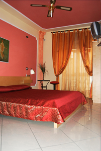 Bed and Breakfast Cave Canem, Pompei Scavi, Italy, Italy hotels and hostels