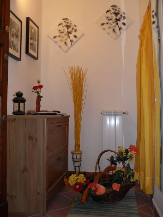 Bed and Breakfast Floralia, Florence, Italy, Italy hostels and hotels