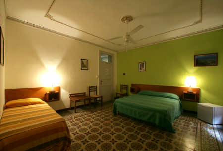 Bed and Breakfast Il Sole Blu, Trapani, Italy, Italy hotels and hostels