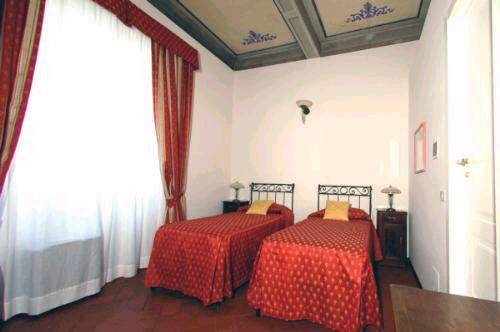 Bed And Breakfast In Florence, Florence, Italy, Italy hoteli i hosteli