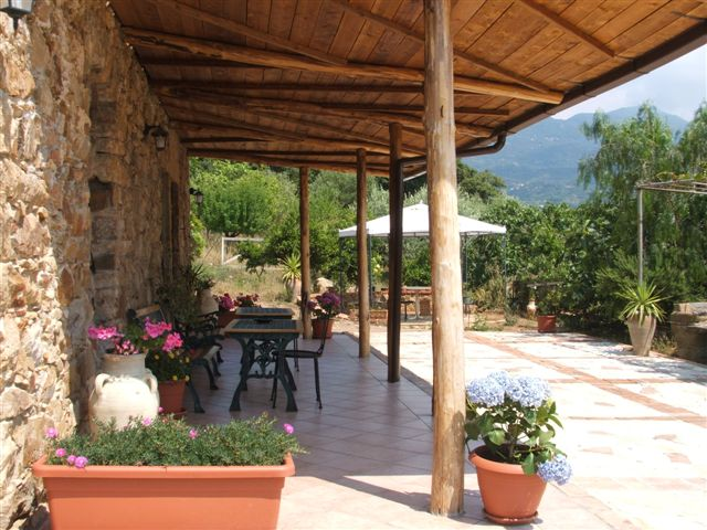 Bed And Breakfast  La Finestra Sul Parco, Cefalu, Italy, Italy hotels and hostels