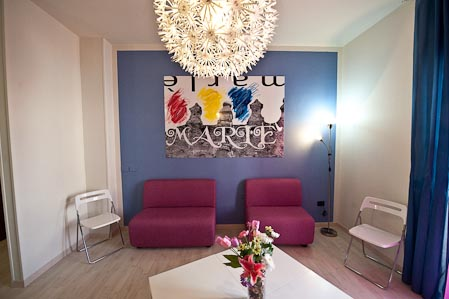 Bed and Breakfast Marle, Agropoli, Italy, Italy hotels and hostels