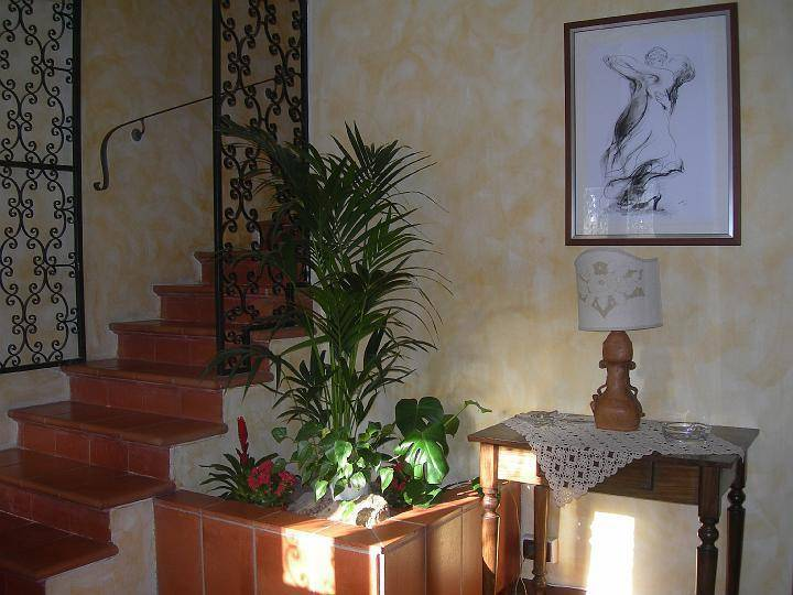Bed and Breakfast Notti Romane, Rome, Italy, Michelin rated hotels in Rome