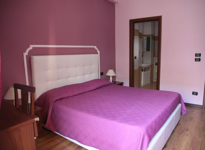 Bed and Breakfast Piazza Carmine, Reggio di Calabria, Italy, Italy hotels and hostels