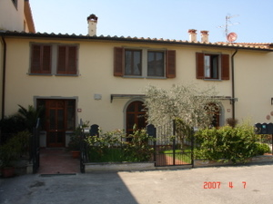 Bed and Breakfast Stella, Florence, Italy, great holiday travel deals in Florence