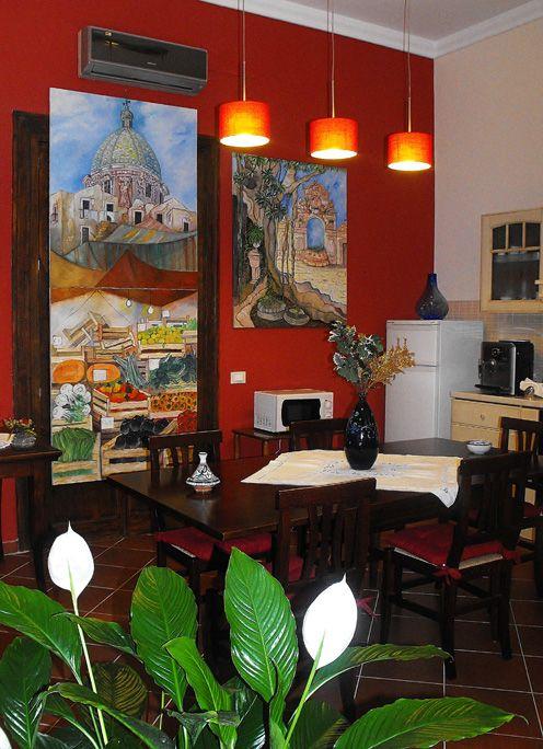BnB Casa Degli Artisti, Palermo, Italy, Italy hotels and hostels
