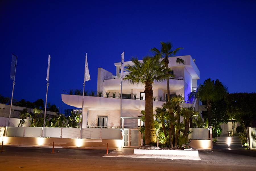 BnB Foglie D'acqua, Bisceglie, Italy, Italy hostels and hotels