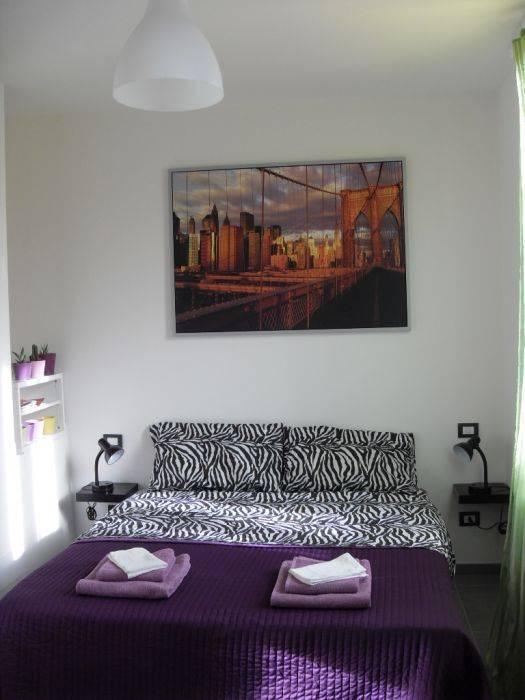 BnB La Pomposa, Modena, Italy, Italy hotels and hostels