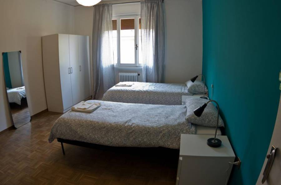 BnB La Tana del Lupo, Padova, Italy, get travel tips, and the best hostel choices in Padova
