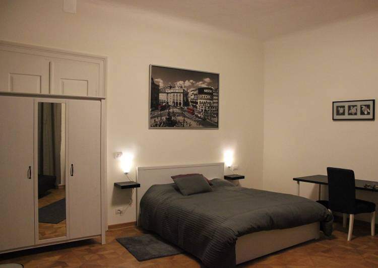 BnB My Way, Trieste, Italy, Italy hotels and hostels