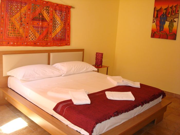 Butterfly Accommodation, Alghero, Italy, Italy hostels and hotels