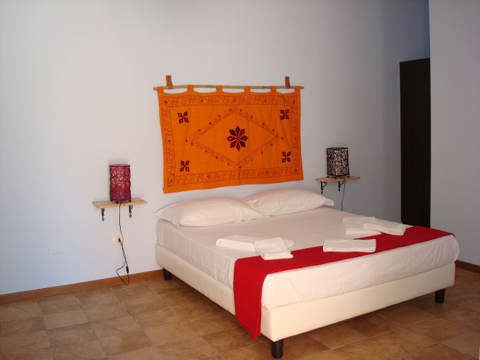 Butterfly Accommodation, Alghero, Italy, relaxing hostels and backpackers in Alghero