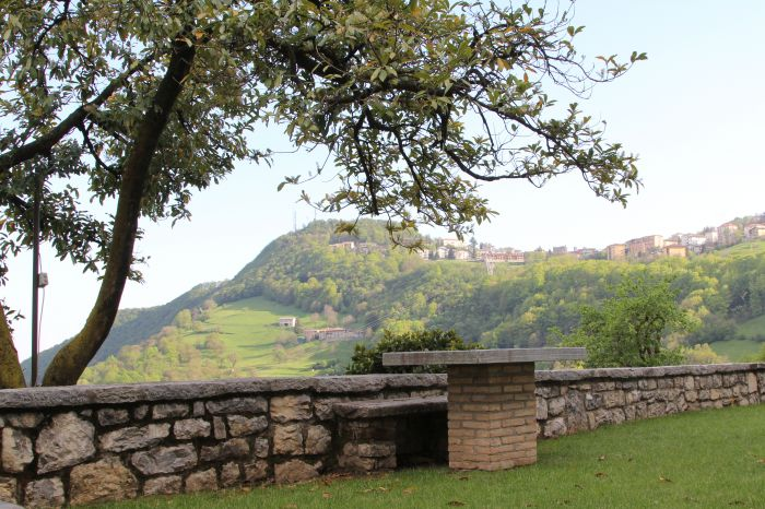 Ca' Baetti BB L'antica Corte, Roncola, Italy, find things to see near me in Roncola