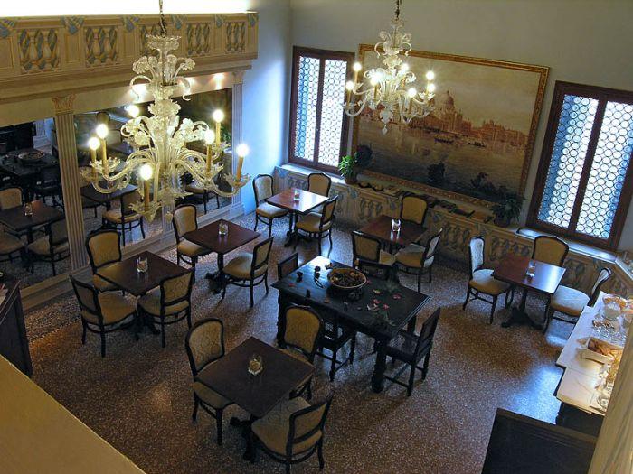 Ca' Centopietre, Venice, Italy, Italy hotels and hostels