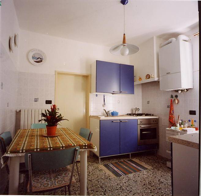 Cafoscari Apartment, Venice, Italy, low cost vacations in Venice
