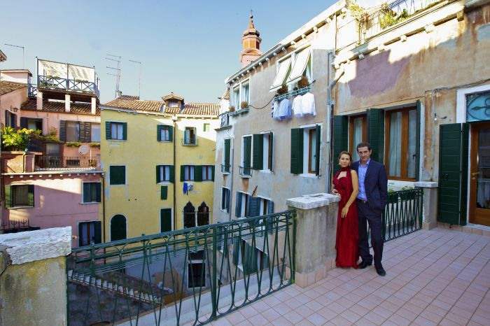 Ca Giorgio Bed and Breakfast, Venice, Italy, Italy hotels and hostels