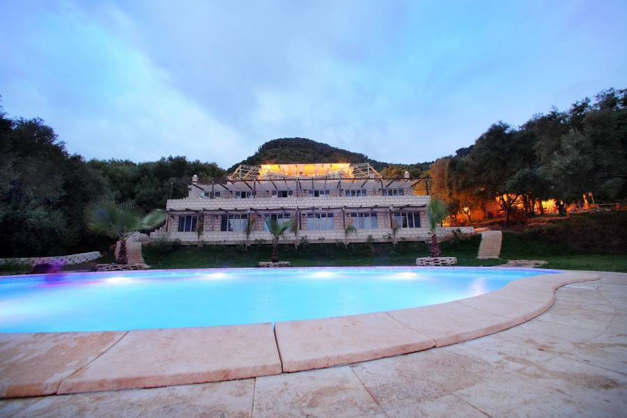 Caposperone Resort, Palmi, Italy, Italy hotels and hostels