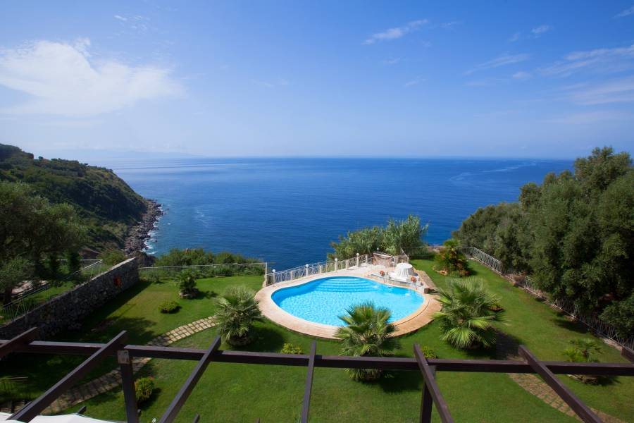 Caposperone Resort, Palmi, Italy, best countries to visit this year in Palmi