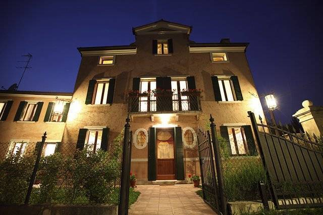 Ca' Priuli, Dolo, Italy, top rated hotels in Dolo