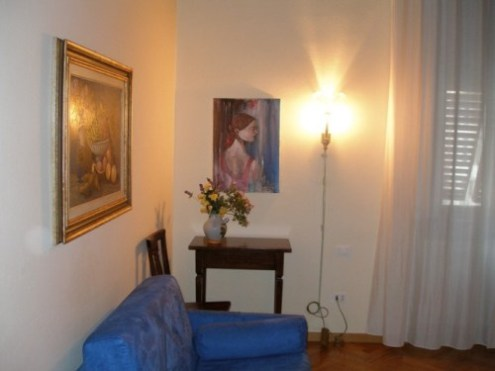 Casa Cimabue, Florence, Italy, cool backpackers hostels for every traveler who's on a budget in Florence