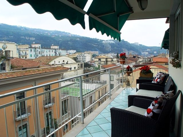 Casa Cori, Sorrento, Italy, best hostels for parties in Sorrento