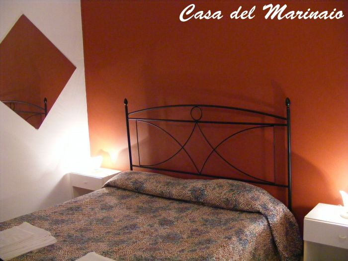 Casa del Marinaio, Trapani, Italy, high quality destinations in Trapani