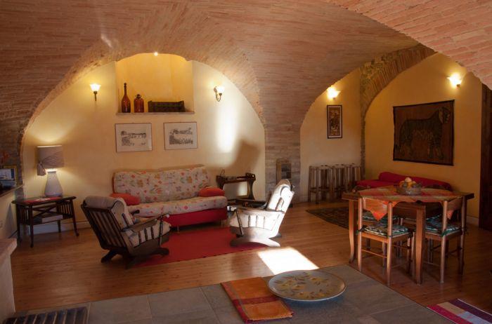 Casa Foresti, Bettona, Italy, Italy hostels and hotels