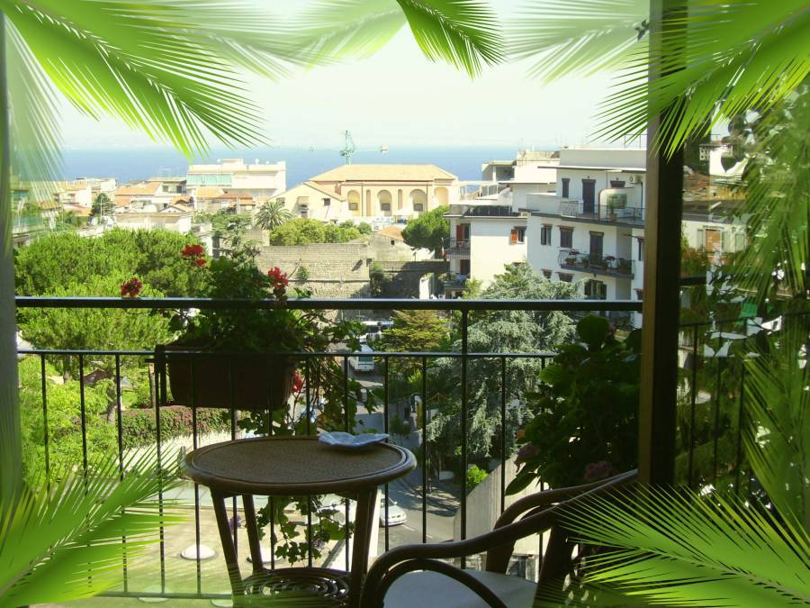Casa Giulia Sorrento BnB, Sorrento, Italy, live like a local while staying at a hotel in Sorrento
