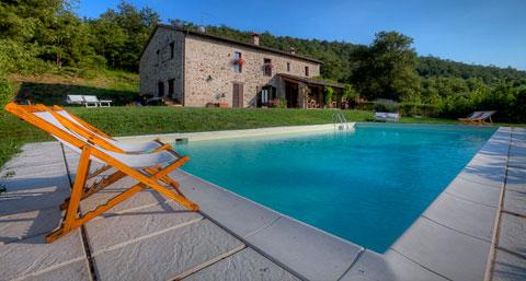 Casale San Bartolomeo, Orvieto, Italy, Italy hoteli i hosteli