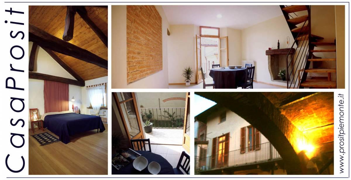 Casa Prosit, Asti, Italy, Italy hotels and hostels