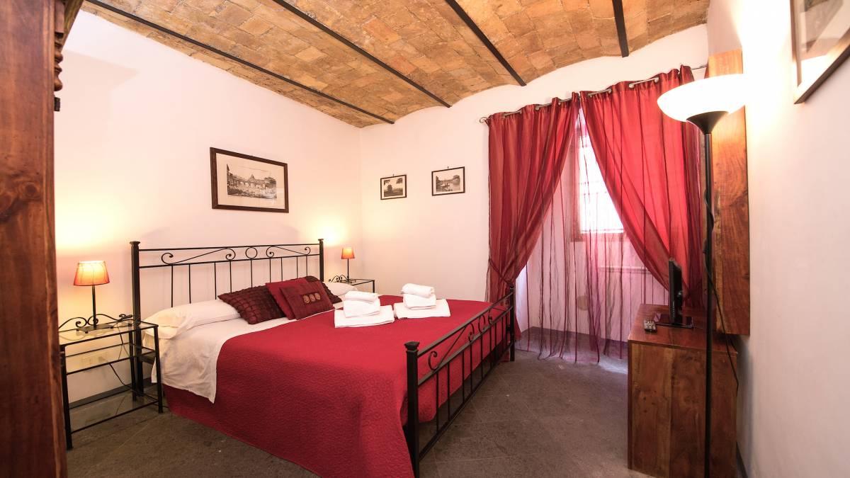 Casa Vacanze Cedro, Rome, Italy, Italy hotels and hostels