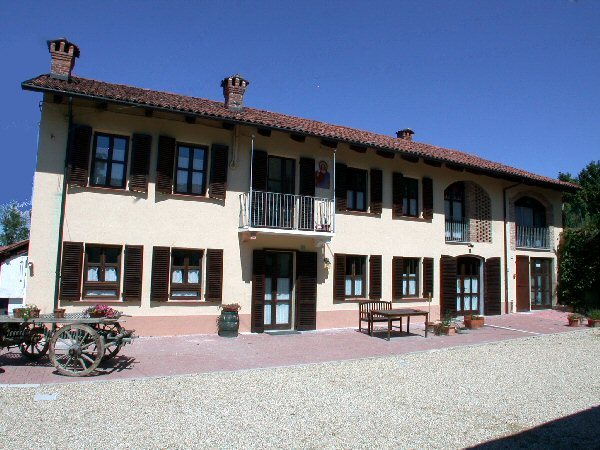 Cascina Caldera, Cantarana, Italy, Italy hotels and hostels