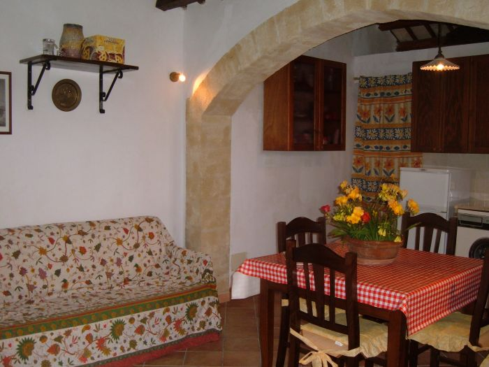Case Vacanze La Rustica, Buseto Palizzolo, Italy, Italy hotels and hostels